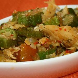 okra-and-saltfish